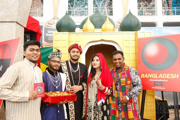bangladesh s cultural highlights limkokwing university of creative