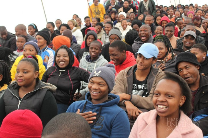 limkokwing swaziland welcomes a new batch of students limkokwing
