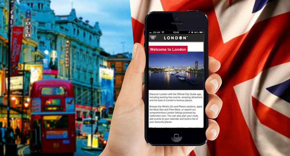 Introducing the Global Experience - London Global Classroom