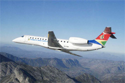 Airlink Swaziland