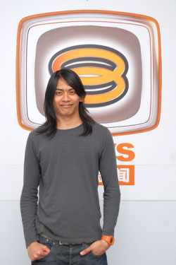 """... create a new Internet channel to reach our target audience,"""" he said, adding that Gua.com.my was set up by Media Prima to penetrate the Internet market."""