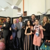Students participate in Russia-Malaysia 50th Anniversary Art Exhibition