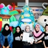 WWF Malaysia Sustainable Seafood Festival Mascot Design Competition 2014