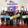 """Demi Negara"" music video competition winners announced!"
