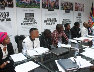 Limkokwing Swaziland elects new Student Representative Council
