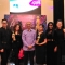 Limkokwing wins two top Social Media Excellence Awards at MSMW 2018