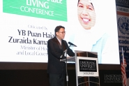 Limkokwing University hosts Sustainable Housing Futures Conference 2018