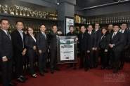 Malaysian Gifts and Premium Association (MGPA) explores collaboration with Limkokwing University
