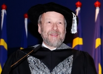 Professor Dr. Michael Thorne