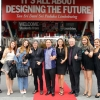 Founder of Malaysia Book of Records visits Limkokwing University