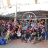 FELDA Global Generation Students Explore East London