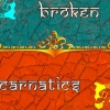 """Broken Carnatics"" by Sri Barratan"