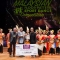 Limkokwing Students Compete in Floor Pattern Sport Dance