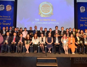 Limkokwing once again crowned Malaysia's Most Trusted Private University
