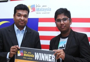We Are Malaysia Video Contest
