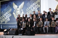Tan Sri Limkokwing honoured for 'Leadership Excellence in Global Education'