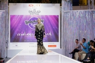 Being Dazzled in Style at IOI City Mall