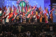 Limkokwing International  Cultural Festival brings over 160 cultures under one roof