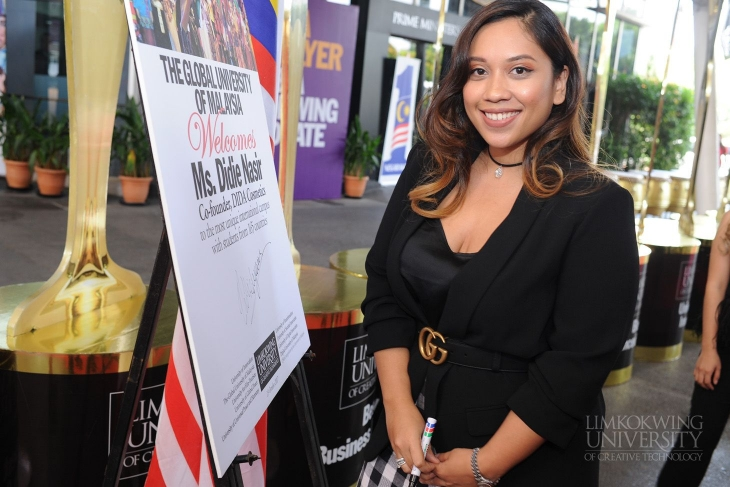 Didie Nasir shares secrets of her success with Dynda Designs and