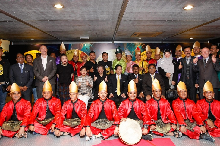 Sehati: Tolerance Day Celebration for Oneness and Togetherness