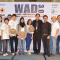 Limkokwing students win top awards at World Architecture Day