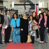 Education Malaysia visits Limkokwing