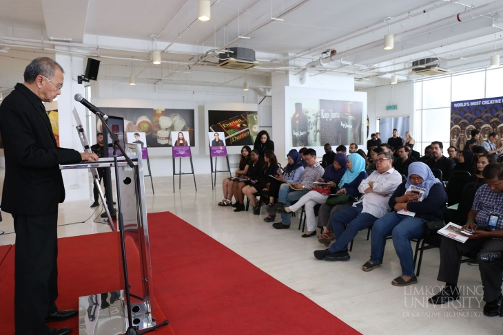 Limkokwing Foundation of Creativity and Innovation announces 300 scholarships