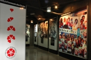 Limkokwing Creativity Library