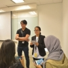 FMC Students learn from Veteran Animators at Lemon Sky Animation