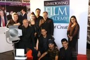 Malaysia's Most Creative University launches Limkokwing Film Academy