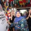 Limkokwing University explores further collaboration with Ministry of Women, Family and Community Development