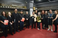 Limkokwing University collaborates with CyberSecurity Malaysia for Safer Internet Day 2019