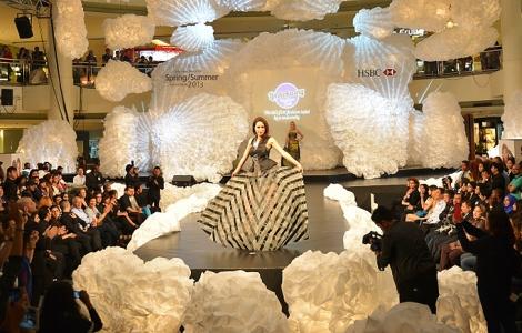 Mid Valley Megamall Fashion Week
