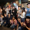 Hearing-impaired students from China pay tribute to Limkokwing University Founder