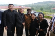 Limkokwing University set to open in Namataba, Uganda in 2019