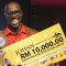 Kenyan singing sensation wins 2013 Sing a Malay Song Competition