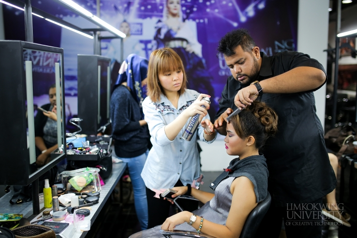 Become the Most Successful in Hair Design