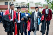 "Limkokwing Class of 2017: ""Successfully transforming the youth of Swaziland"""