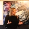 Limkokwing students get a motivational session from Marika Rauscher
