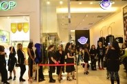 Limkokwing Fashion Club opens 5th store at IOI City Mall