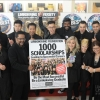 Limkokwing University offers 1,000 scholarships
