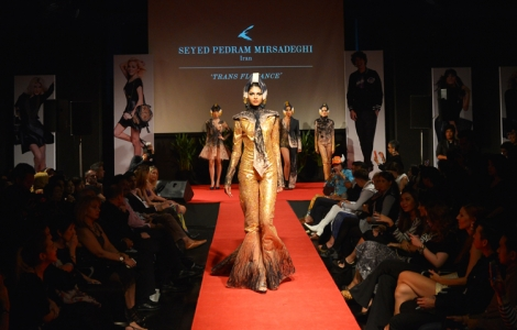 Diploma In Fashion Apparel Design Limkokwing University Of Creative Technology