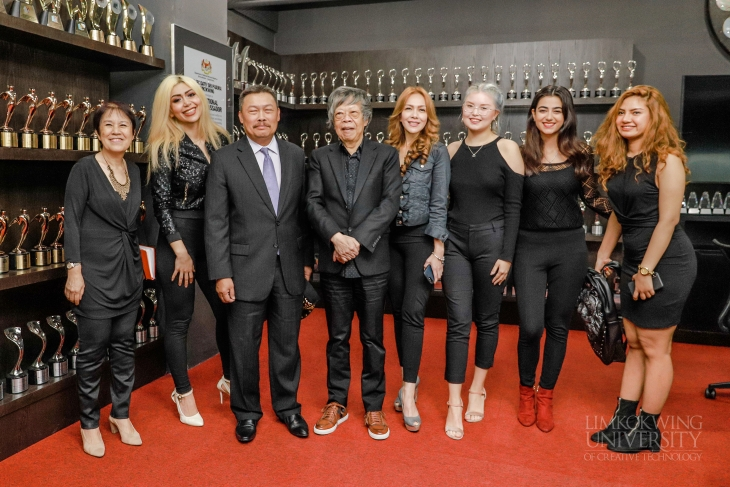 Limkokwing to offer 30 International Goodwill Scholarships to Japanese students