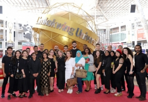 Malaysiakini invites Limkokwing to judge the iNYALA art contest