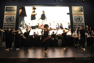 Spanish Zuk Dance Workshop