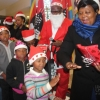 Limkokwing Swaziland's Christmas Tree Lighting Event Kicks off the holiday season