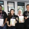 Limkokwing students create history in Mount Kinabalu conquest