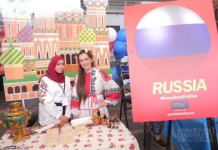 Russia Cultural Highlights