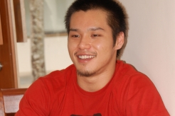 James Ly Toong Kwok