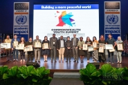 Limkokwing University hosts memorable 2017 Commonwealth Youth Summit